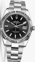 Rolex Datejust Oyster 41 m126334-0017