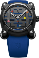 Romain Jerome Collaborations Moon Invader Pac-man™ Level III RJ.M.AU.IN.009.10