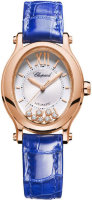 Chopard Happy Sport Oval Watch 275362-5001