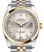 Rolex Oyster Datejust 36 m116203-0176