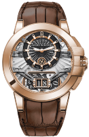Harry Winston Ocean Big Date Automatic 42 mm OCEABD42RR001