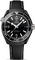 Omega Seamaster Planet Ocean 600m Co Axial Master Chronometer 39.5mm Midsize Watch 215.92.40.20.01.001