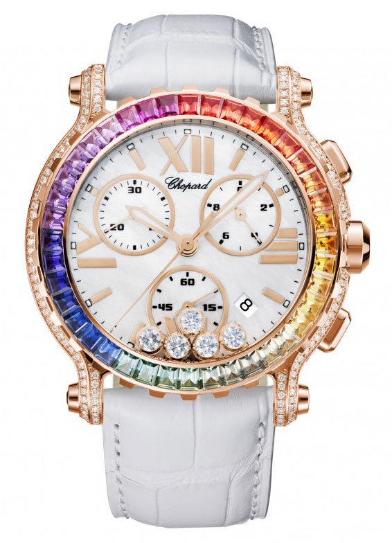 Женские часы шопард
