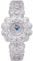 Chopard L'heure du Diamant Waterlily 104728-1001