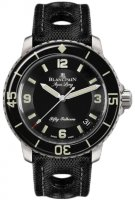 Blancpain Fifty Fathoms Tribute to Fifty Fathoms Aqua Lung 5015C-1130-52B
