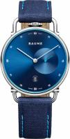 Baume & Mercier Eco-friendly Quartz Watch 41 mm 10601