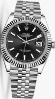 Rolex Datejust Oyster 41 m126334-0018