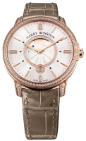 Harry Winston Midnight Moon Phase 39 mm MIDQMP39RR002