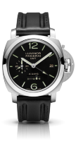 Officine Panerai Luminor 1950 8 Days GMT Acciaio PAM00233