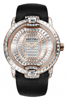 Roger Dubuis Velvet Automatic - High jewellery RDDBVE0014