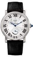 Rotonde de Cartier Watch Calendar Aperture and Power Reserve W1556369