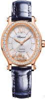 Chopard Happy Sport Oval Watch 275362-5002
