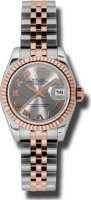 Rolex Datejust Ladies 179171 STRO