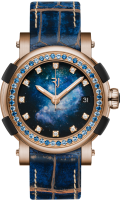 Romain Jerome Arraw Star Twist Gold Blue Magellanic Cloud 1S39A.OOOR.6000.AR.1111.STB19