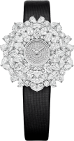 Kaleidoscope High Jewelry Watch by Harry Winston HJTQHM36PP001