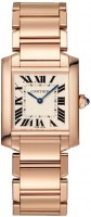 Cartier Tank Francaise Watch WGTA0030