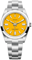 Rolex Oyster Perpetual 41 m124300-0004