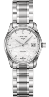 Watchmaking Tradition The Longines Master Collection L2.257.4.87.6