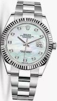Rolex Datejust Oyster 41 m126334-0019