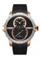 Jaquet Droz SW Red Gold-Titanium J029037440