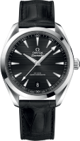 Seamaster Aqua Terra 150m Omega Co-axial Master Chronometer 41 mm 220.13.41.21.01.001