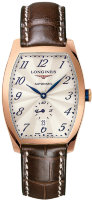 Watchmaking Tradition Longines Evidenza L2.642.8.73.9