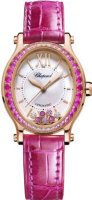 Chopard Happy Sport Oval Watch 275362-5003