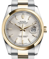 Rolex Oyster Datejust 36 m116203-0131