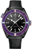 Omega Seamaster Planet Ocean 600M Omega Co Axial Master Chronometer GMT 45,5 mm 215.98.46.22.01.003