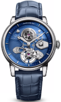 Arnold & Son Royal Collection TES Blue 1SJAW.V01A.C129W
