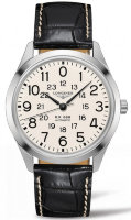 Longines Heritage Railroad 40mm Automatic L2.803.4.23.0