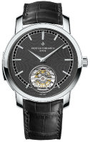 Vacheron Constantin Traditionnelle Minute Repeater Tourbillon 6500T/000P-B100