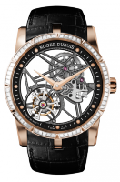 Roger Dubuis Excalibur 42 Skeleton Flying Tourbillon RDDBEX0404