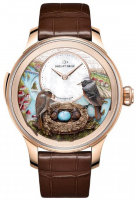 Jaquet Droz Automata Bird Repeater Fall Of The Rhine J031033206