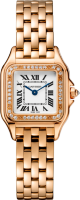 Panthere de Cartier Watch WJPN0008