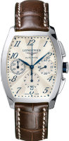 Watchmaking Tradition Longines Evidenza L2.643.4.73.9