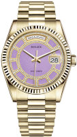 Rolex Day-Date 36 Oyster m118238-0442