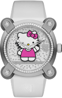 Romain Jerome Collaborations Moon Invader Hello Kitty Sparkle RJ.M.AU.IN.023.03