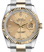 Rolex Oyster Datejust 36 m116233-0172