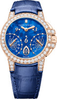 Harry Winston Ocean Biretrograde Automatic 36 mm OCEABI36RR033