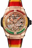 Hublot Big Bang MECA-10 Nicky Jam King Gold 45 mm 414.OX.4010.LR.4096.NJA18