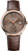 Omega De Ville Prestige Co-Axial Power Reserve 39,5 mm 424.23.40.21.13.001