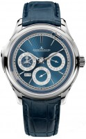 Jaeger-LeCoultre Master Grande Tradition Repetition Minutes Perpetuelle 52334E1