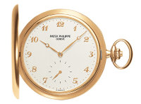Patek Philippe Hunter Pocket Watches 980J-011