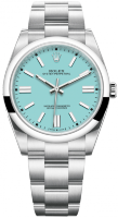 Rolex Oyster Perpetual 41 m124300-0006
