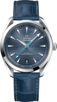 Seamaster Aqua Terra 150m Omega Co-axial Master Chronometer 41 mm 220.13.41.21.03.002