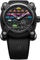 Romain Jerome Collaborations Space Invaders™ Pop RJ.M.AU.IN.006.13