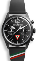 Bell & Ross Vintage Chronograph BR 126 Insignia Mexico