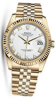 Rolex Oyster Datejust 36 m116238-0060