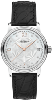Montblanc Tradition Date Automatic 114957